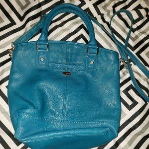 Thirty-one Paris crossbody purse